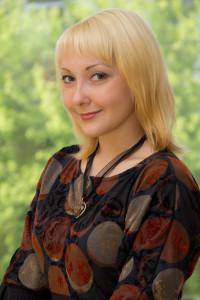 Руженко Екатерина Анатольевна